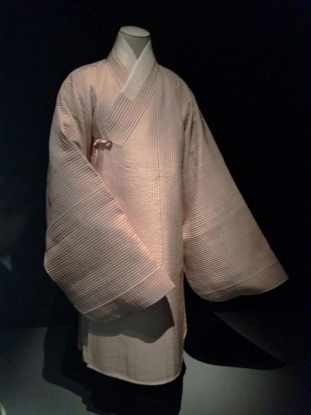 Deliciouse kimono dress. Foto Henning Høholt