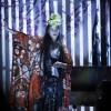 Asmik Gregorian  som Chocho san - Madama Butterfly på Kungliga Operan i Stockholm. Foto
