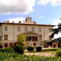 Villa Medicea in Poggio a Caiano. Foto Fabio Bardelli