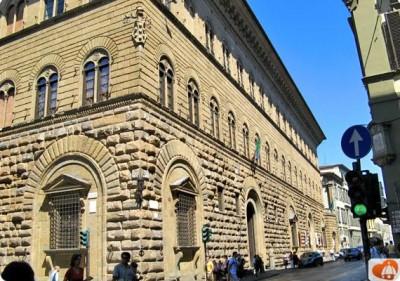 Palazzo Medici Riccardi Photo: visit florence