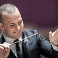 Yannick Nézet-Séguin  conductor of Rotterdams Philharmonisch Orkester