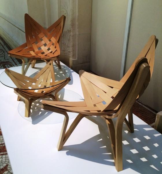 Furniture, foto Henning Høholt