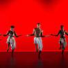 Tabanka Dance Ensemble på Dansens Hus, Oslo