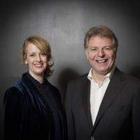 Vedlagt foto av Annilese Miskimmon og Karl-Heinz Steffens. Foto Erik Berg, Den Norske Opera & Ballett.