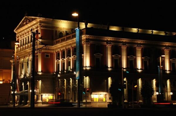Wiener Staatsoper, 2011. Photo Tomas Bagackas