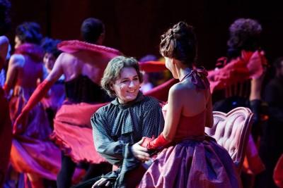 Rigoletto, Magri,  Foto Alfredo Falvo-Contrasto