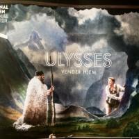 Ulysses vender hjem, programforside.