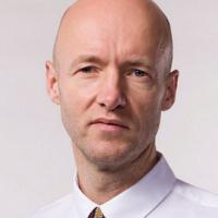 Stein Slyngstad, administrerende leder Dansens Hus fra 1.3.16.