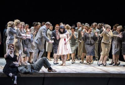 LA Traviata 2016. Foto Erik Berg.