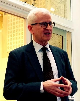 Åsmund Thorkildsen, foto Henning Høholt