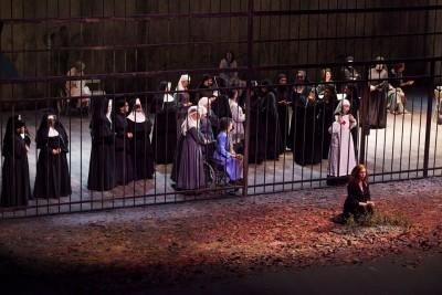 suor angelica 2 foto Opera di Firenze-MMF ensemble
