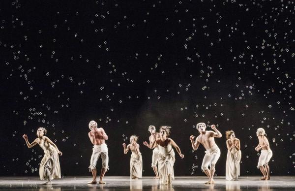 Sechs Tänze, foto Erik Berg