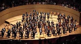 Berliner Philharmoniker, Photo from their homepage
