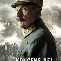 """Kongens nei"" opens in September and is partly financed in Sweden. Photo:  filmweb.no"