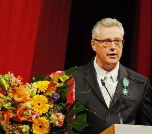 Inventive director Guy Montavon. Photo: homepage