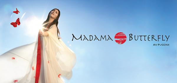 Eli Kristin Hanssveen skal synge tittelrollen i Madama Butterfly på Oscarsborg i august måned. 2016
