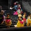 I Capuletti e i Montecchi at Theatre de Licicey in Barcelona.