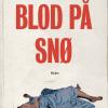 Blod på Snø av Jo Nesbø er best solgte bok i 2015. Aschehoug forlag.
