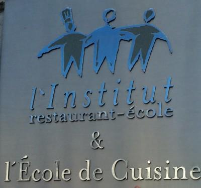 PAUL BOCUSE Lyon Kulturkompasset - Cours de cuisine bocuse