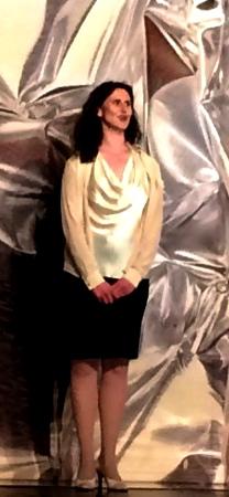 Et enstemmig styre har ansatt Ingrid Lorentzen som ballettsjef for perioden 1.8. 2017-31.7.2022,  Arkivfoto Henning Høholt