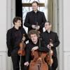 Leipzig strykekvartett i VIgelandsmuseet søndag 10.juli kl. 14