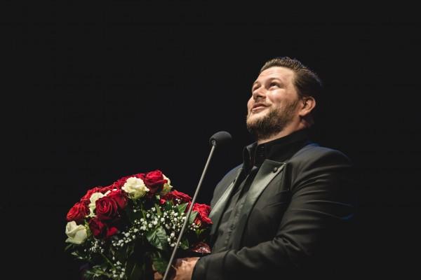 Merunas Vitulskis, tenor