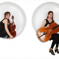 Vertavo Kvartetten spiller i Vigeland Museet 31. Juli kl. 14.