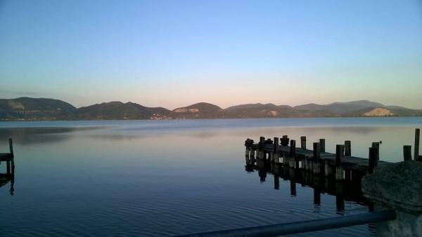 Lago di Massaciuccolo, foto Fabio Bardelli