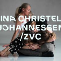 Ina Christel Johannessen starter høstprogrammet på Dansens Hus. Foto fra Dansens Hus