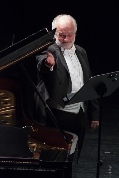 Chris Merritt at Opera of Florence.