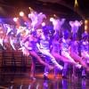 Fra Las Vegas showet på Color Fantasy. Foto Tomas Bagackas.
