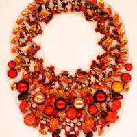 Balenciaga collier 1961,