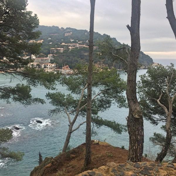 Costa Brava, Idyl by the sea.