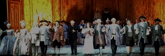 Enthusiastic reception for «Manon» in beautiful Monte Carlo. (Photo: Torkil Baden)