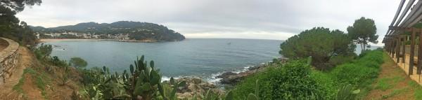 Wide Costa Brava, havet, MG_5934_Fotor