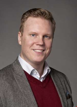 Espen Langvik ny operasjef i Nordnorsk Opera- og Symfoniorkester AS. Foto: Den Norske Opera & Ballett