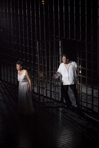 Faust, Remigio - Kim (last act).