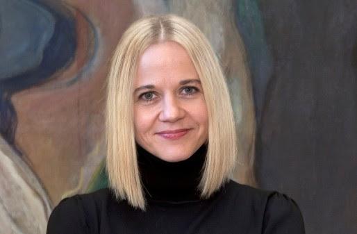 Karin Hindbo blir Nasjonalmuseets nye direktør.