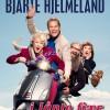 """Bjarte Hjelmeland """"i lånte fjer"""", på turne, starter i Førdehuset 9.3."""