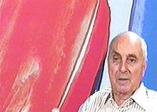 Olivier Debré (1995).