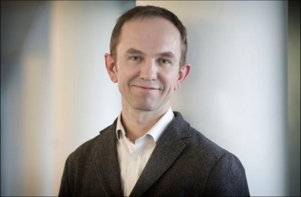 John Fulljames, nye Operasjef for Den Kongelige Opera i København. Han tiltrer 20. August 2017.