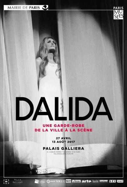 Affiche - Dalida