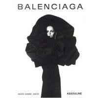 Balenziaga Memoirs - the Book