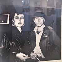 Jan Ung portretteringskunst