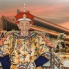 The Emperor in the forbidden city. This summer in Monaco.