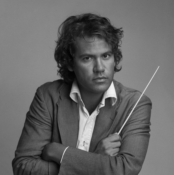 Eivind Gullberg Jensen, photo: Tibor-Florestan Pluto