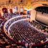 Komisches Oper, interior. Photo: Jan Windszus.
