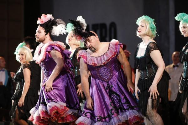 Traviata Chorus act 2nd