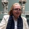 Einar Steen-Nøkleberg. Vellopplagt verdensstjerne var hjemme i Oslo for å spilleFrescobaldi, Beethoven, Schubert og Grieg i Vigelands museets borggård under Norse Artists årlige tradisjonelle Sommer festival.  Ekstraordinært bra.