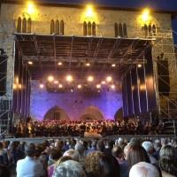 Mahler 2nd. n Pistoia. foto Massimo Corsini